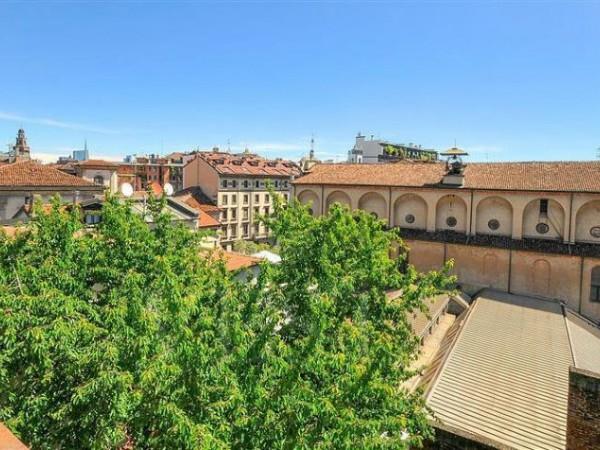 Appartamento in vendita a Milano, 155 mq - Foto 14