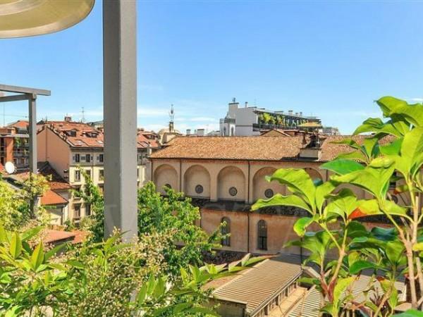 Appartamento in vendita a Milano, 155 mq - Foto 4