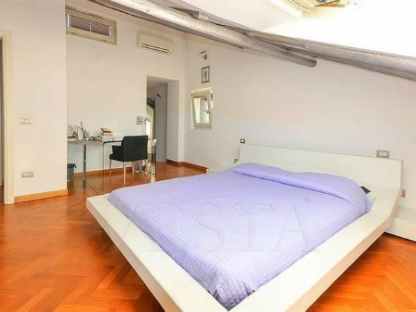Appartamento in vendita a Milano, 155 mq - Foto 9