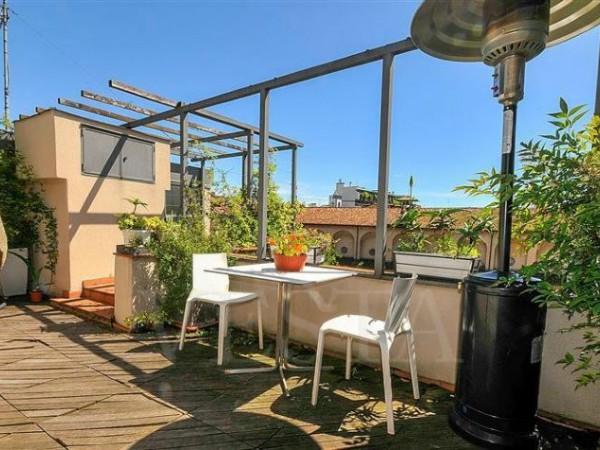 Appartamento in vendita a Milano, 155 mq - Foto 20