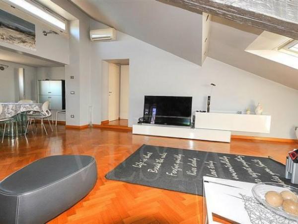 Appartamento in vendita a Milano, 155 mq - Foto 16