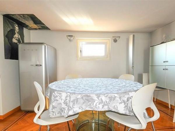 Appartamento in vendita a Milano, 155 mq - Foto 19