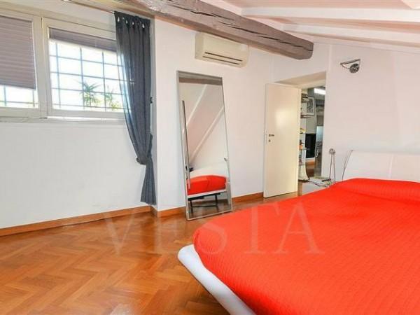 Appartamento in vendita a Milano, 155 mq - Foto 5