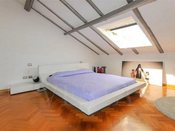 Appartamento in vendita a Milano, 155 mq - Foto 10