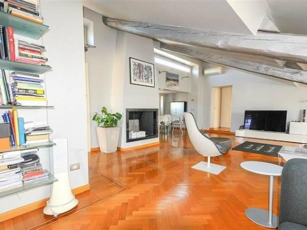 Appartamento in vendita a Milano, 155 mq - Foto 18