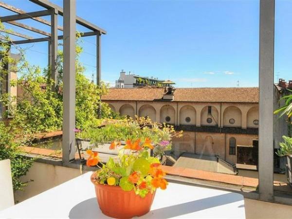 Appartamento in vendita a Milano, 155 mq - Foto 17