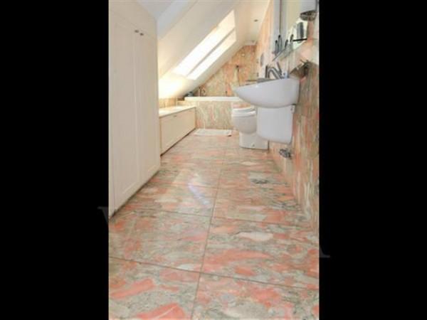 Appartamento in vendita a Milano, 155 mq - Foto 7