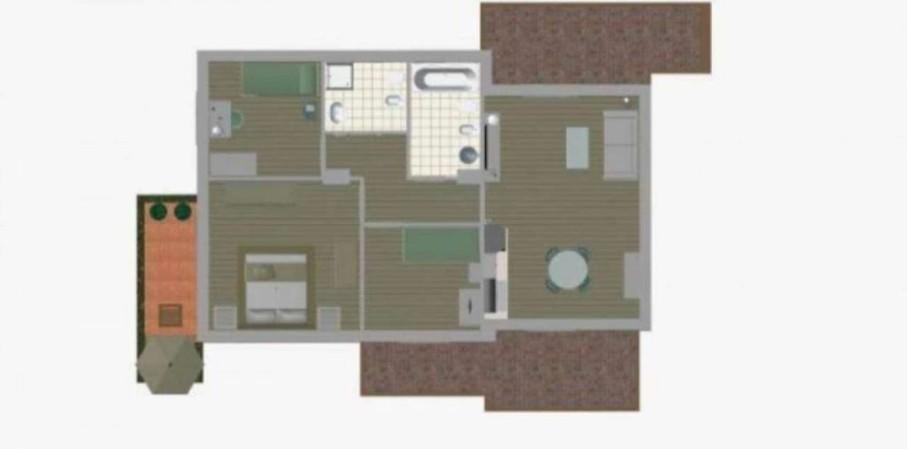 Appartamento in vendita a Caserta, Tredici, 92 mq - Foto 3