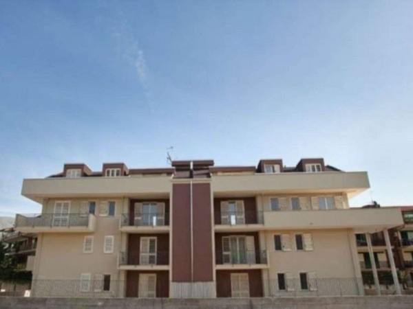 Appartamento in vendita a Caserta, Tredici, 92 mq - Foto 4