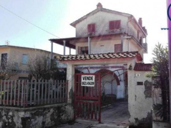 Villa in vendita a Castel Volturno, 260 mq - Foto 9