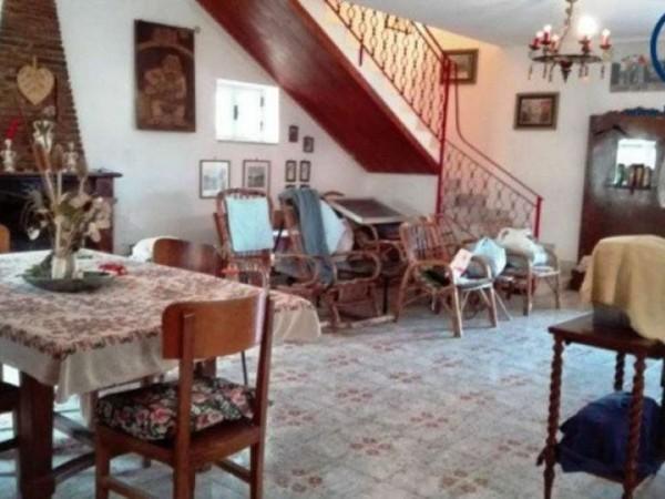 Villa in vendita a Castel Volturno, 260 mq - Foto 18