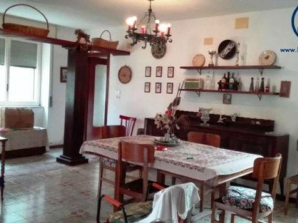 Villa in vendita a Castel Volturno, 260 mq - Foto 6