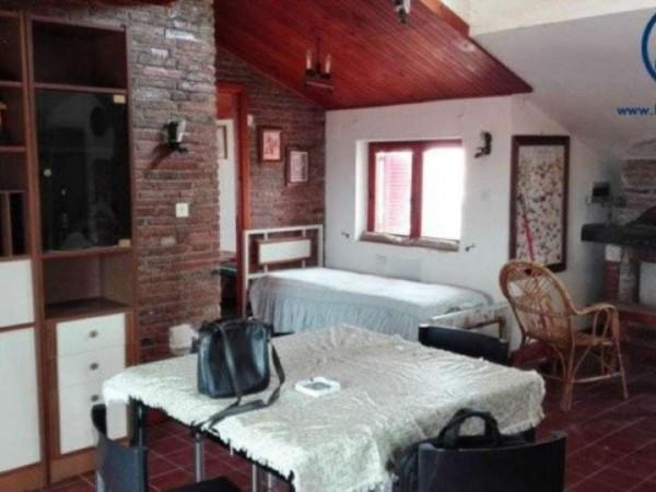 Villa in vendita a Castel Volturno, 260 mq - Foto 4