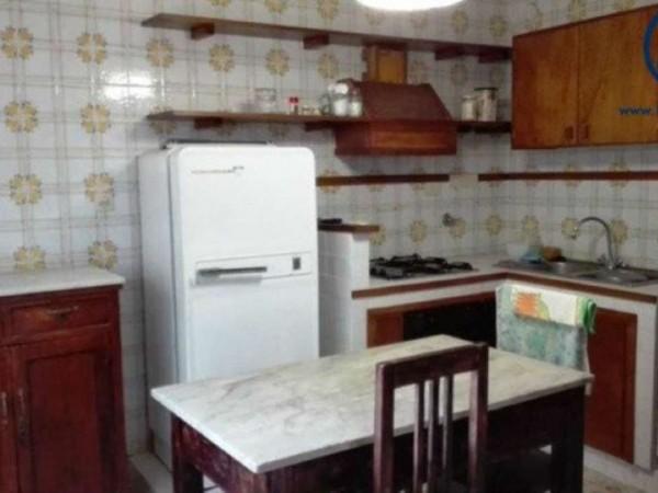 Villa in vendita a Castel Volturno, 260 mq - Foto 16