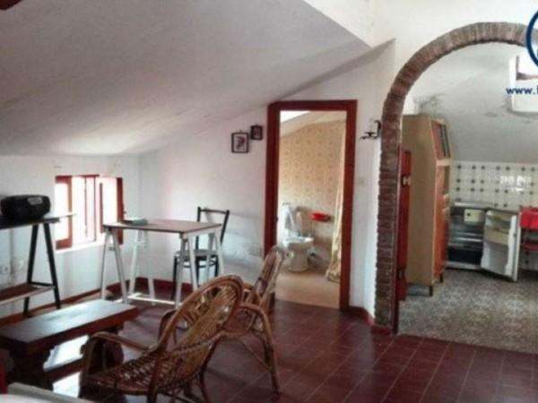 Villa in vendita a Castel Volturno, 260 mq - Foto 3