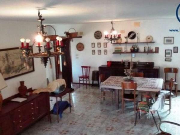 Villa in vendita a Castel Volturno, 260 mq - Foto 15