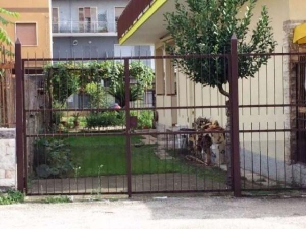 Immobile in vendita a Maddaloni, 460 mq - Foto 4