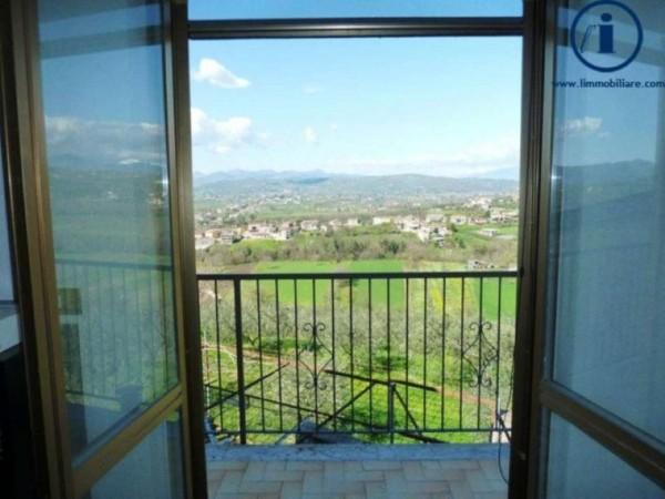 Appartamento in vendita a Sant'Agata de' Goti, 160 mq - Foto 10