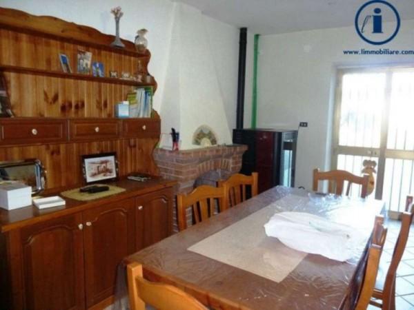 Appartamento in vendita a Sant'Agata de' Goti, 160 mq - Foto 11