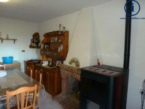 Appartamento in vendita a Sant'Agata de' Goti, 160 mq - Foto 12