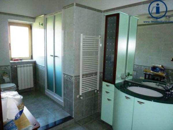 Appartamento in vendita a Sant'Agata de' Goti, 160 mq - Foto 8