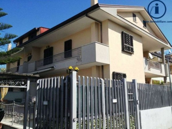 Villa in vendita a Casagiove, Casagiove, 280 mq - Foto 13