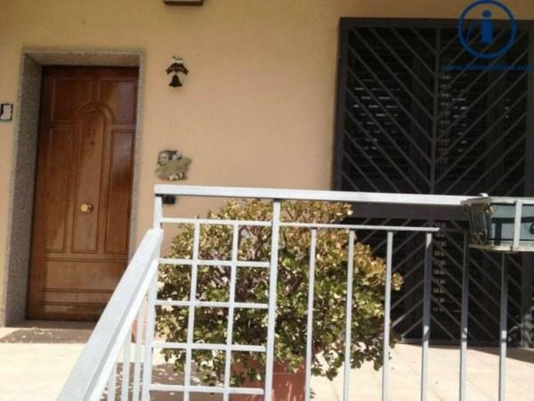 Villa in vendita a Casagiove, Casagiove, 280 mq - Foto 10
