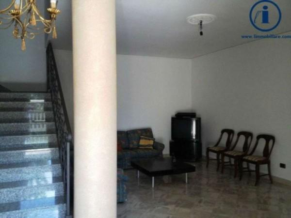 Villa in vendita a Casagiove, Casagiove, 280 mq - Foto 5