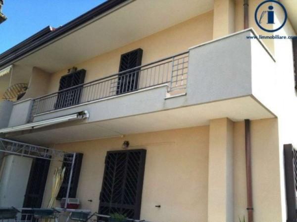 Villa in vendita a Casagiove, Casagiove, 280 mq - Foto 9