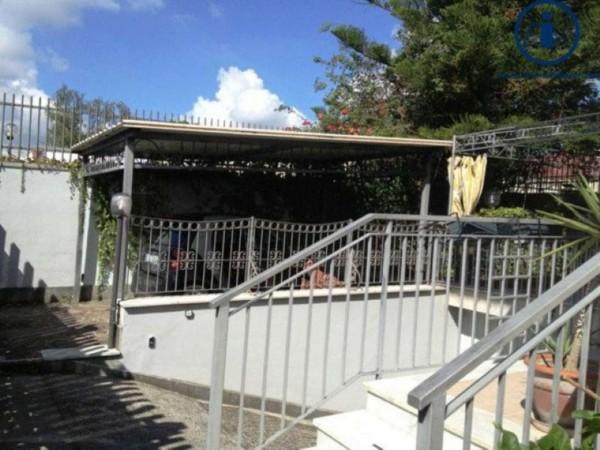 Villa in vendita a Casagiove, Casagiove, 280 mq - Foto 7