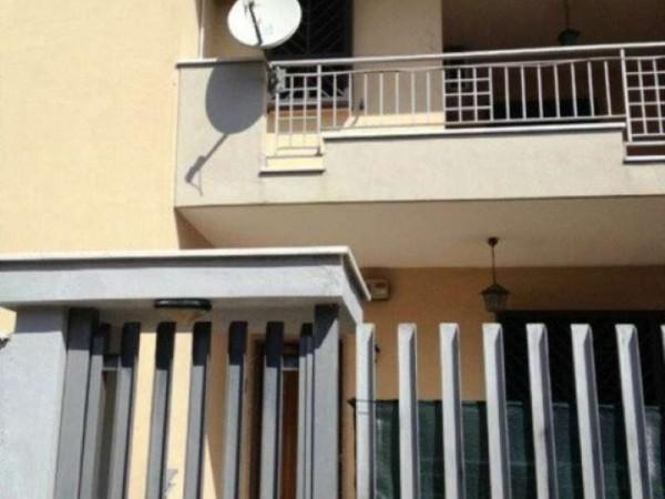 Villa in vendita a Casagiove, Casagiove, 280 mq - Foto 11