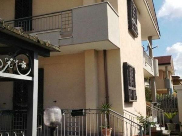 Villa in vendita a Casagiove, Casagiove, 280 mq - Foto 8