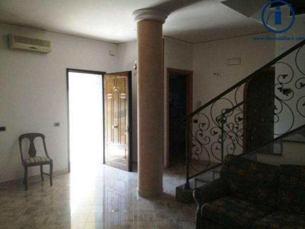Villa in vendita a Casagiove, Casagiove, 280 mq - Foto 6