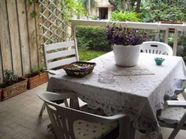 Appartamento in vendita a Caserta, Centro Storico, 160 mq - Foto 14