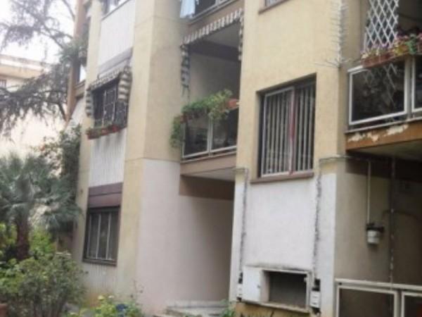 Appartamento in vendita a Caserta, Centro Storico, 160 mq - Foto 3