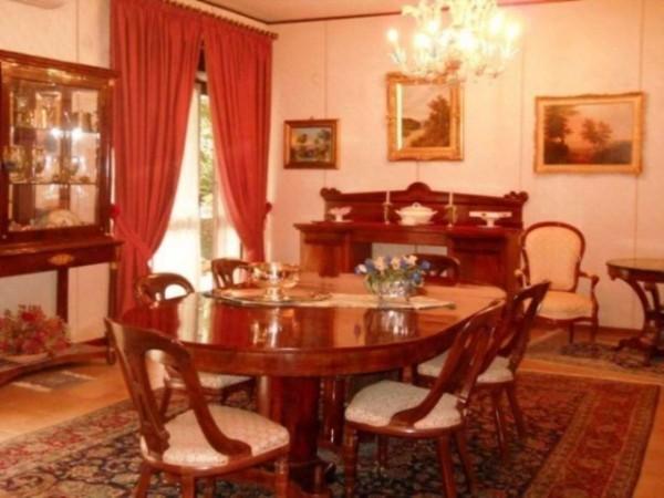Appartamento in vendita a Caserta, Centro Storico, 160 mq - Foto 5