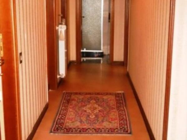 Appartamento in vendita a Caserta, Centro Storico, 160 mq - Foto 8