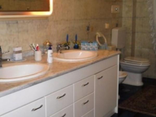 Appartamento in vendita a Caserta, Centro Storico, 160 mq - Foto 10