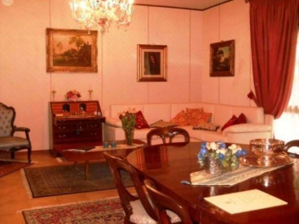 Appartamento in vendita a Caserta, Centro Storico, 160 mq - Foto 19