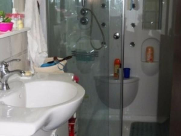 Appartamento in vendita a Caserta, Centro Storico, 160 mq - Foto 12