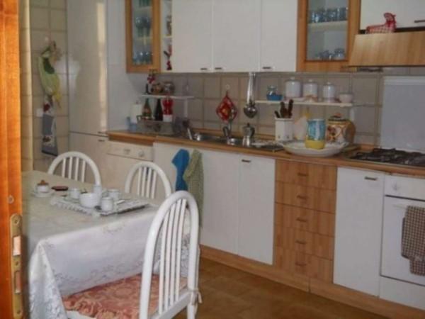 Appartamento in vendita a Caserta, Centro Storico, 160 mq - Foto 6