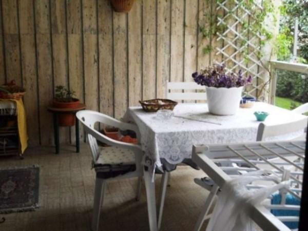 Appartamento in vendita a Caserta, Centro Storico, 160 mq - Foto 13