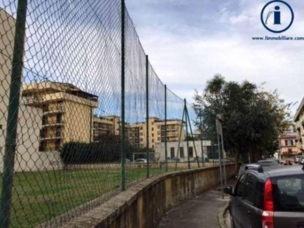 Appartamento in vendita a Caserta, Stazione, Università, 120 mq - Foto 8