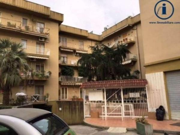 Appartamento in vendita a Caserta, Stazione, Università, 120 mq - Foto 13