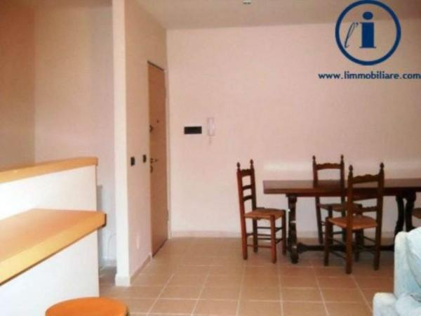 Appartamento in vendita a Caserta, Centro Storico, 65 mq - Foto 14