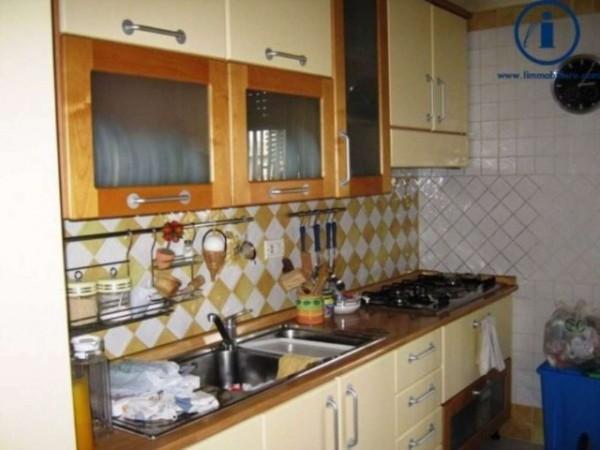 Appartamento in vendita a Caserta, Lincoln, 160 mq - Foto 12