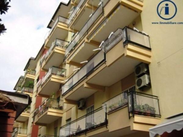 Appartamento in vendita a Caserta, Lincoln, 160 mq - Foto 8