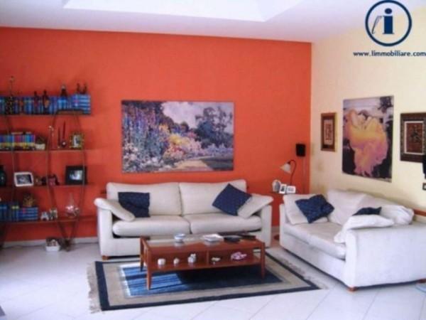 Appartamento in vendita a Caserta, Lincoln, 160 mq - Foto 15