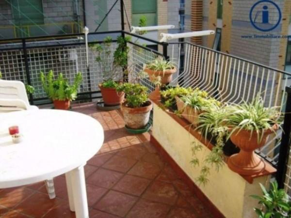 Appartamento in vendita a Caserta, Lincoln, 160 mq - Foto 16