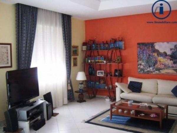Appartamento in vendita a Caserta, Lincoln, 160 mq - Foto 17
